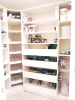 KITCHEN PANTRY NYC