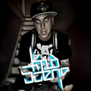 DJ Kid Scene