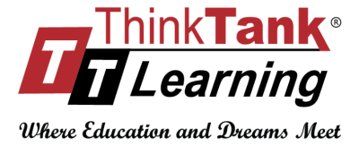 Sponsor: ThinkTank Learning