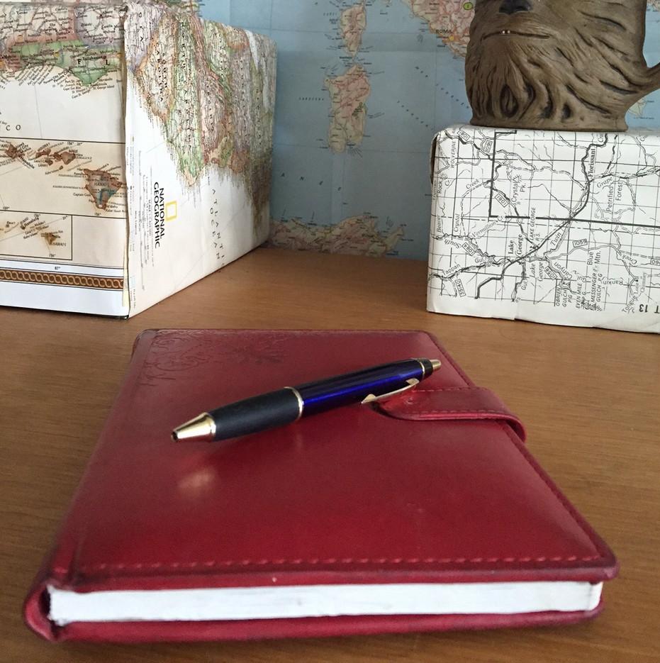 The Process Blog