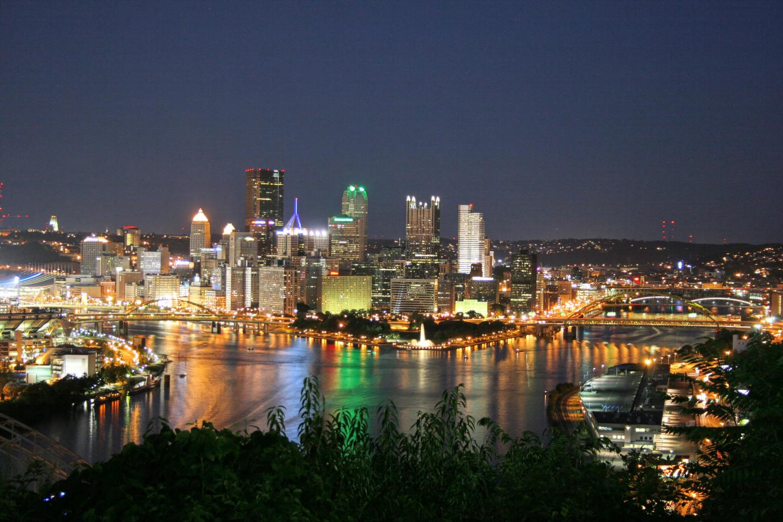 Pennsylvania's Finest