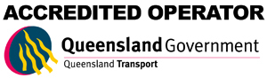 Accredited Queensland Operator