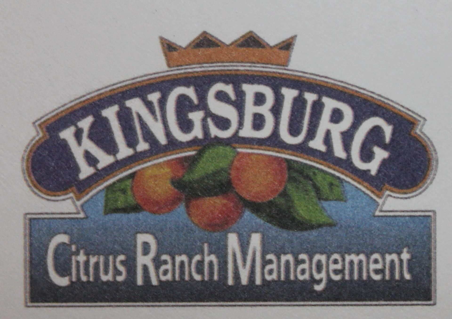 Kingsburg Citrus Ranch