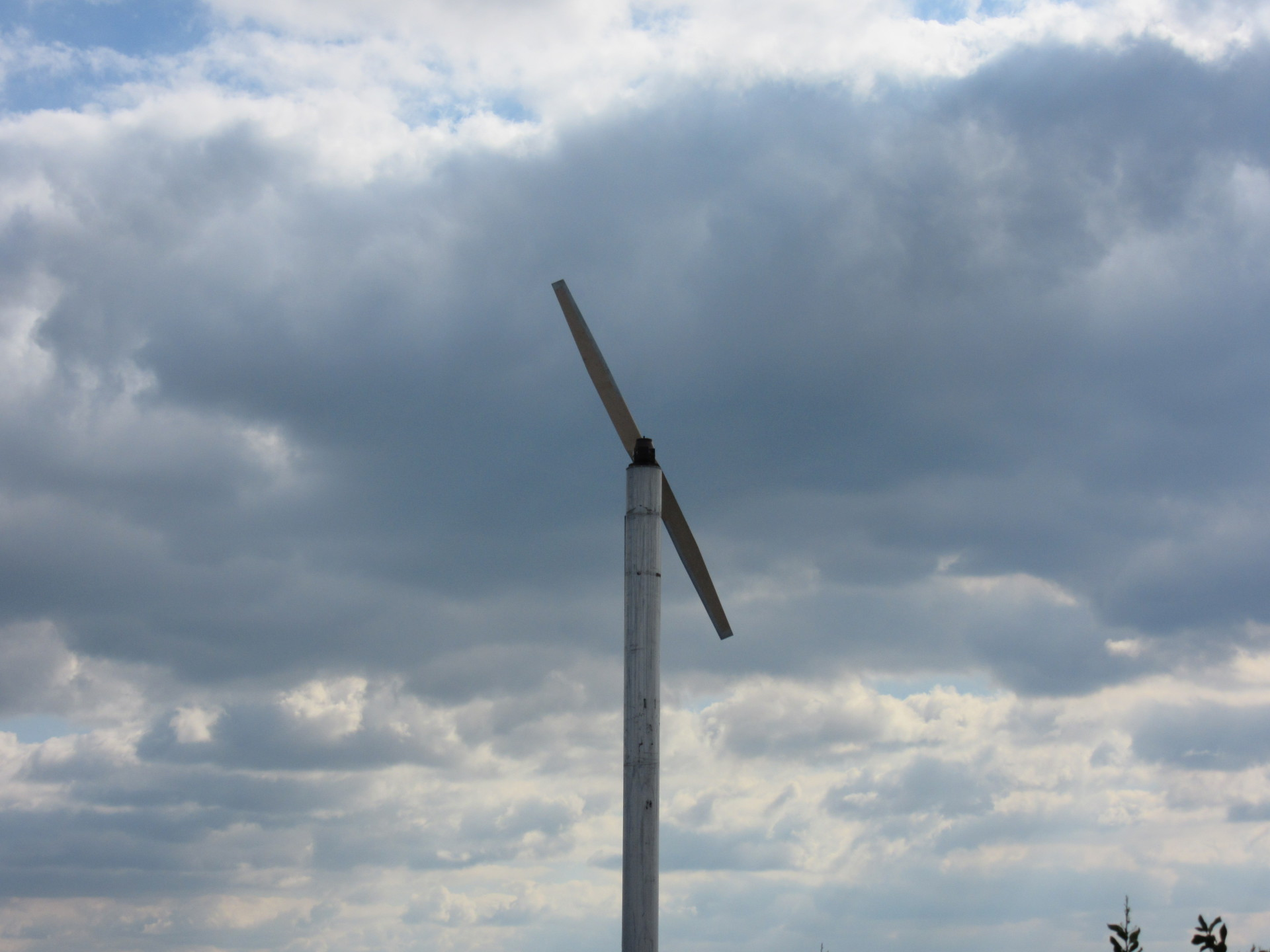 Wind machines