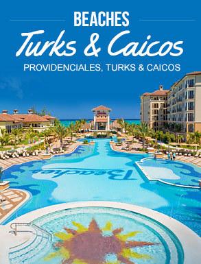 Beaches resort logo