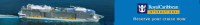 Royal Caribbean Cruises Banner