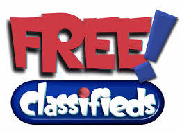 Free classified posts