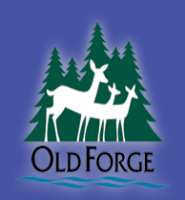 Old Forge logo