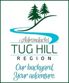 Adirondacks Tug Hill Region Logo