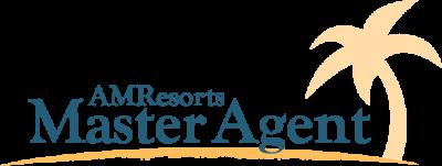 AMR Master Agent certifation banner