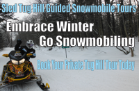sled Tug Hill Guided Snowmobile Tours