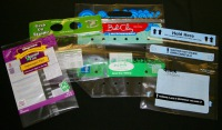 Micro-wave Bags
