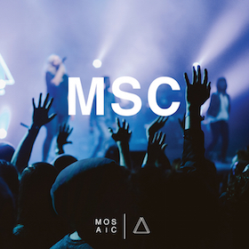 Mosaic MSC - Live In LA