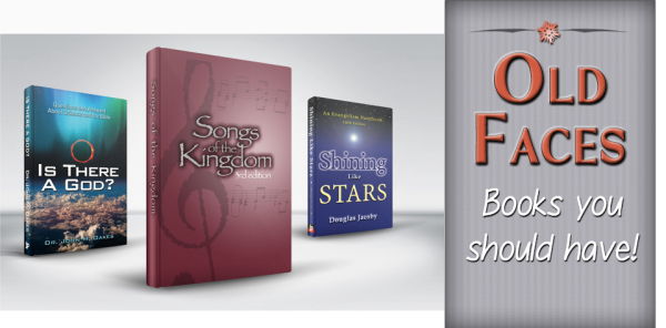 Songs of the Kingdom, IP, Is There A God, Shining Like Stars