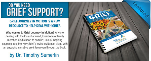 Grief Journey In Motion