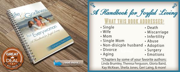 A Handbook for Joyful Living!