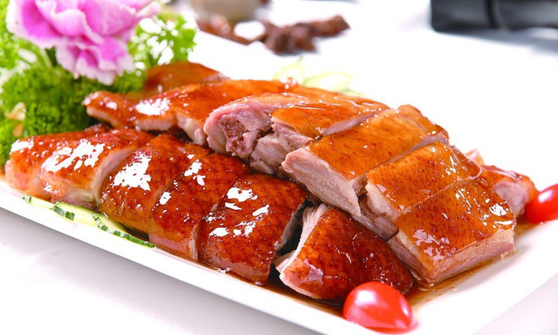 HK Style BBQ