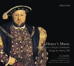 CD705-Henrys-cover