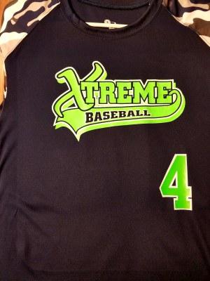 Xtreme Sports- Vinyl
