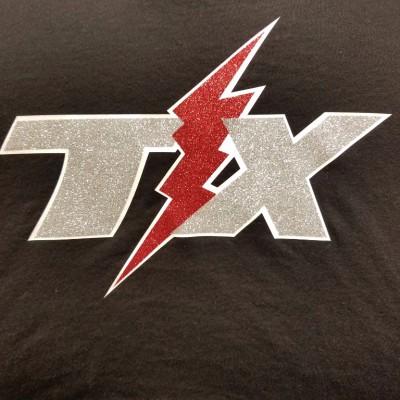 Texas Thunder- Vinyl