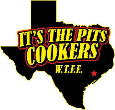 Its the Pits Cookers- Graphic Design