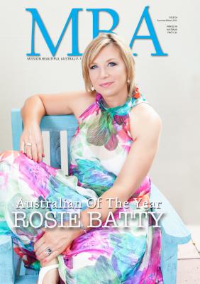 Mission Beautiful Australia Magazine