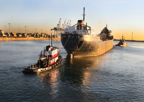 SHIP AGENTS