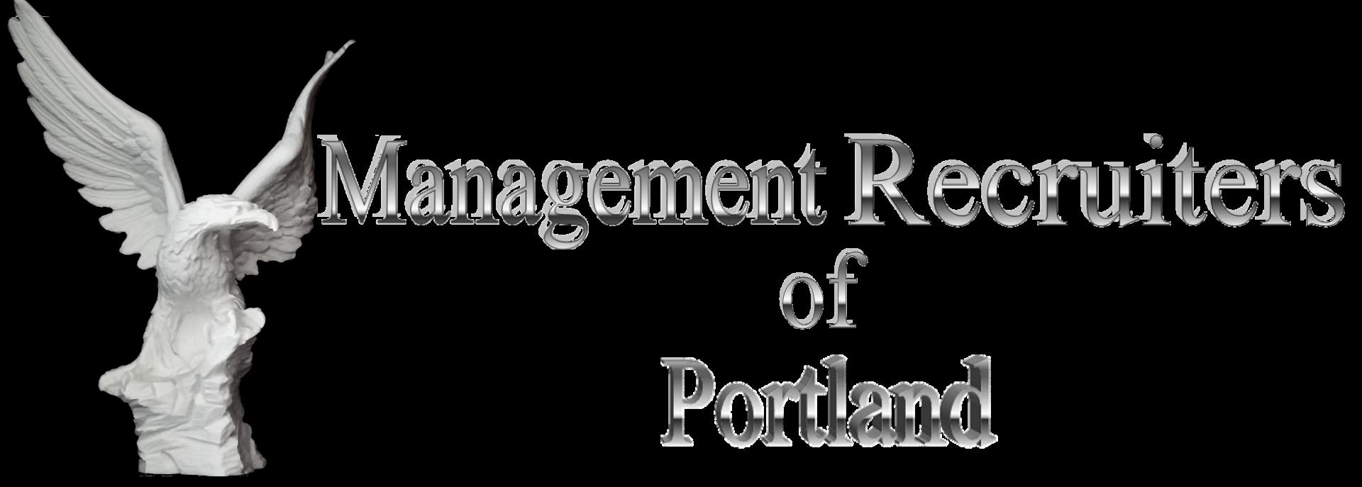 Management Recruiters for Portland Logo