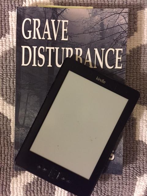 Finally on Kindle