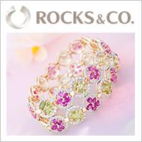 Rocks & Co Jewellery Banner