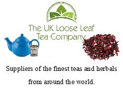 Loose Leaf Tea Company