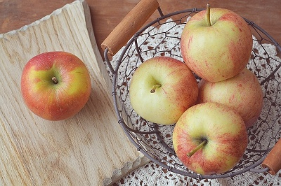 Apple & Ginger Ice Lollies Recipe