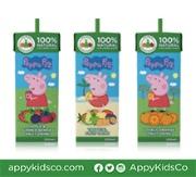 Apply Kids Co Banner