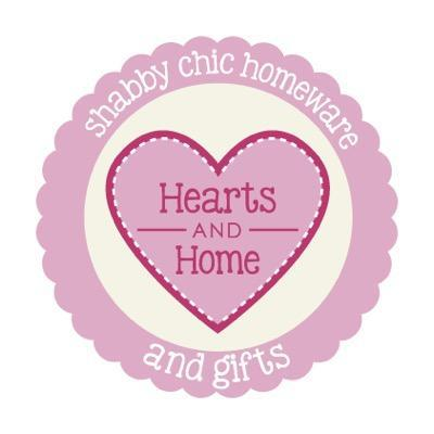 Hearts & Home banner