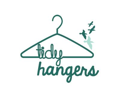 Tidy Hanger Banner