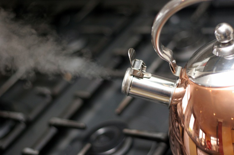 Save money & never use a kettle again