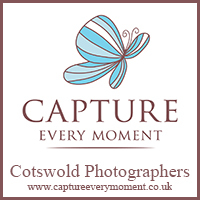 Cotswold Photographer Banner