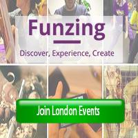 Funzing UK Events