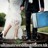 Ultimate Wedding Offers Banner