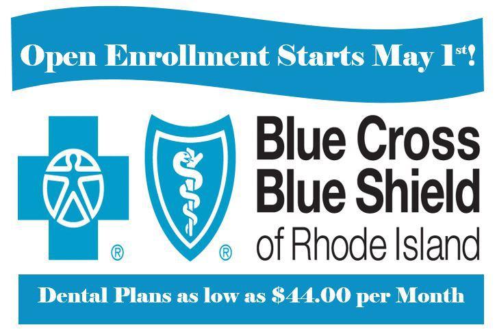 Dental - Open Enrollment May 1, 2016