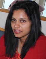 Dr Srividya Arya