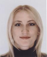 Dr Olga Shaw