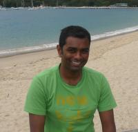 Dr Gana Kugathasan