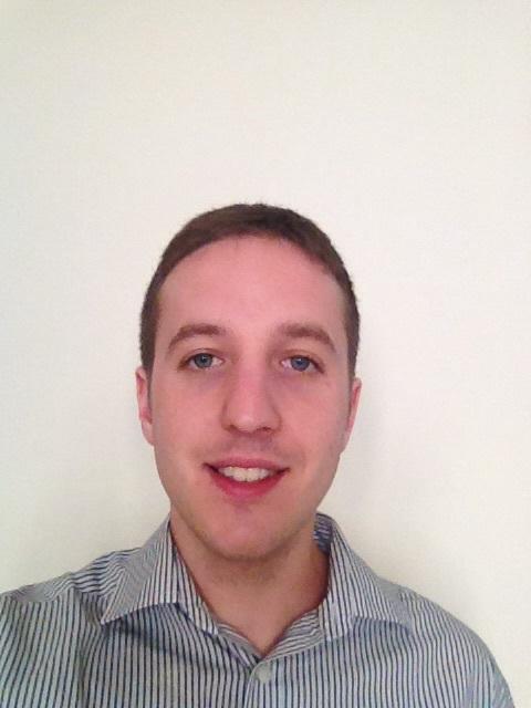 Dr Jonathan Bevan
