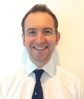 Dr Phil Touska, London ST2