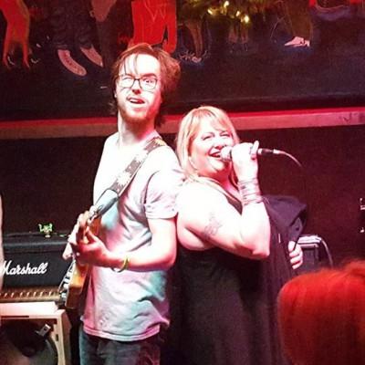 12.12.2015 BRAGE & Friends @ Tonic Room - Chicago, IL