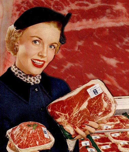 The Debate…Does Red Meat Cause Breast Cancer?