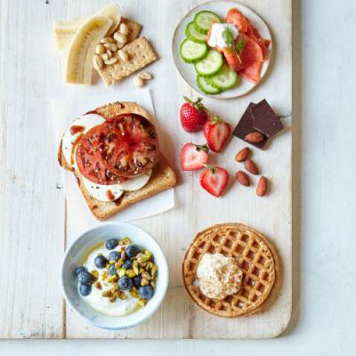 Healthy Easy Snacks