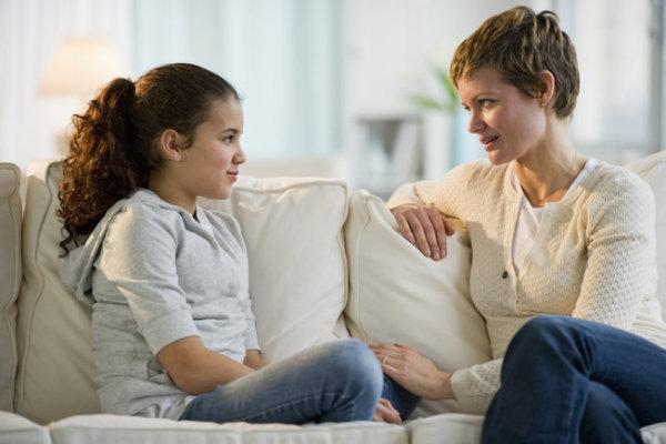 Helping Children Understand Cancer
