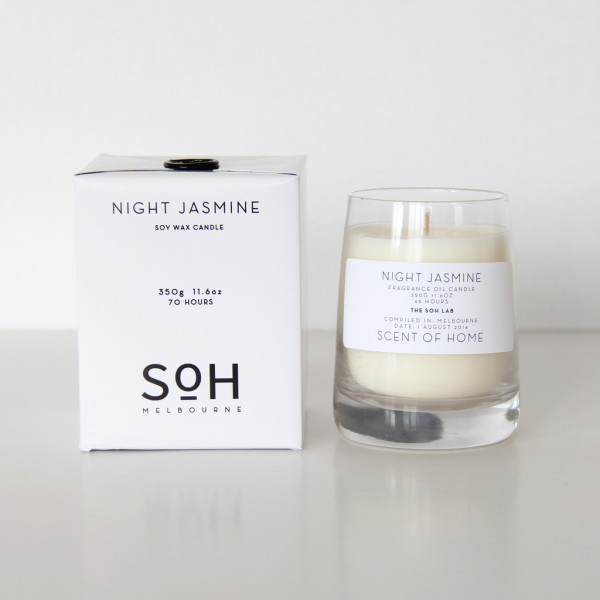 SOH Candles